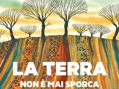 Serata Tierra!, per lasciarsi coinvolgere