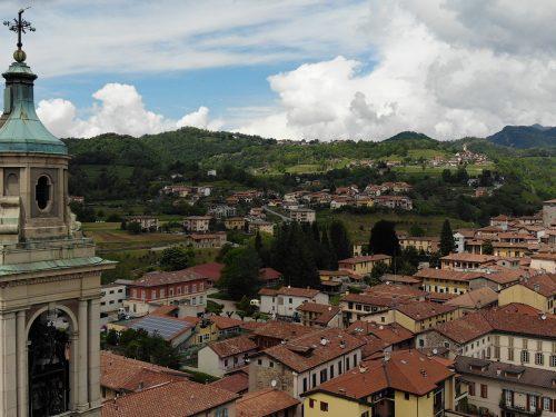 Il patrimonio culturale di Caprino Bergamasco